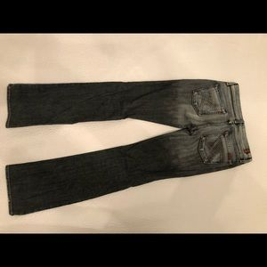 Seven All man kind Jeans size 29